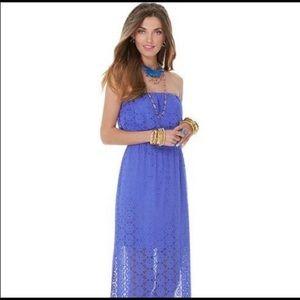 Lilly Pulitzer Emmett Dress, M